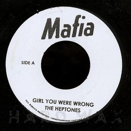 "THE HEPTONES - Girl you were wrong (Nickynutz 2013 jungle remix) [Forthcoming on HIBIKI 003 12""]"