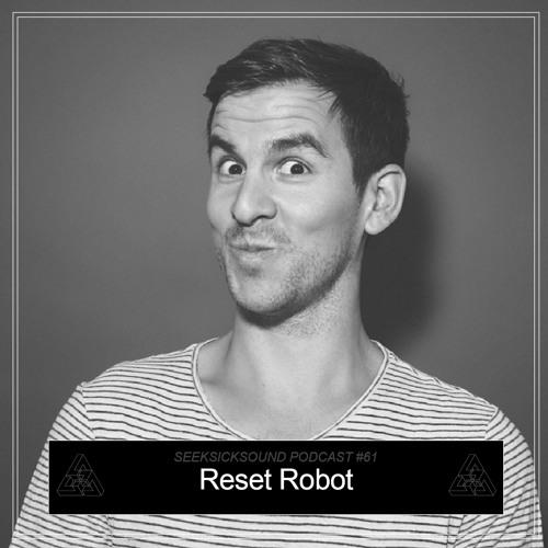 SSS Podcast #061 : Reset Robot