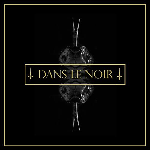 """""""DANS LE NOIR"""" mixtape"""