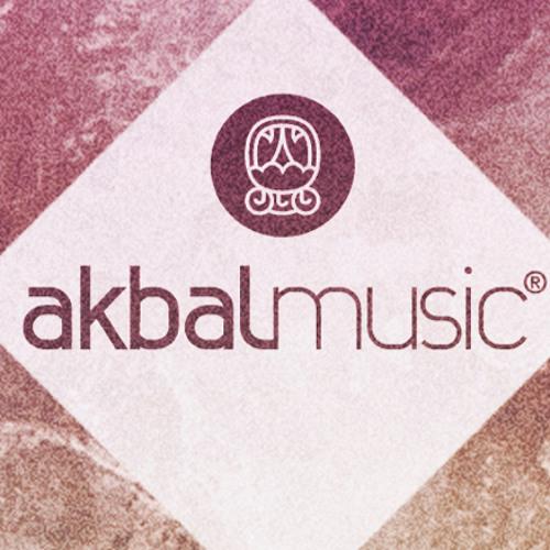 Akbal Music podcast 011-Damian Uzabiaga