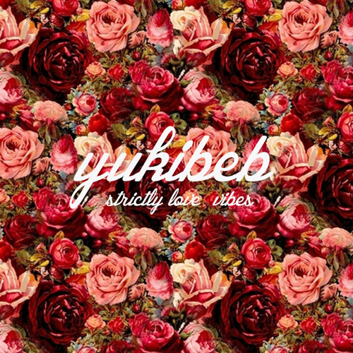 Nice Beats Ever x yukibeb - Strictly Love Vibes