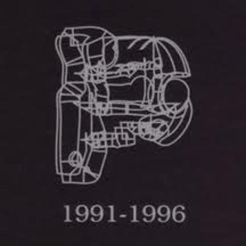Break The Circuit - Probe  & Plus 8 Records 91-96