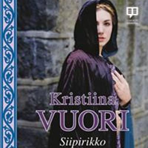 Kristiina Vuori: Siipirikko (näyte äänikirjasta)