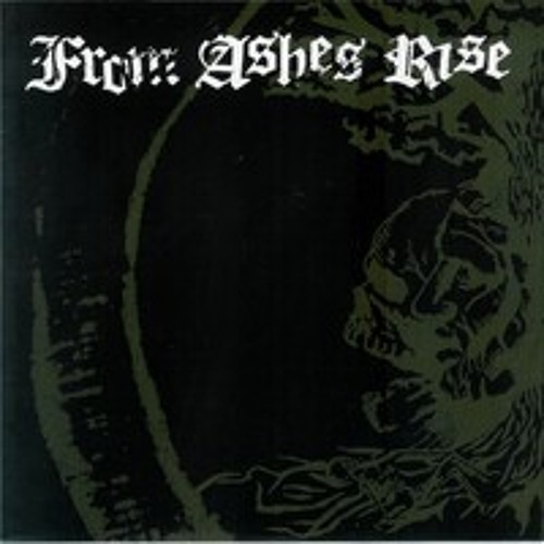 From Ashes Rise - Rage Of Sanity