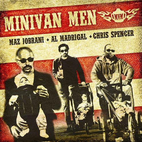 MVM87: The New Minivan MAN
