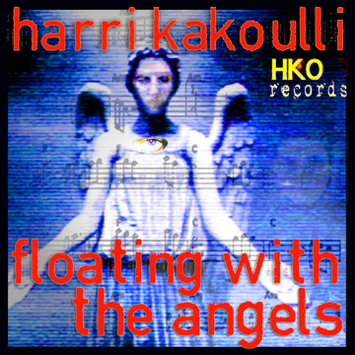 Floating with the Angels