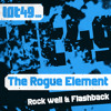 The Rogue element - Rock Well (128kbps preview)