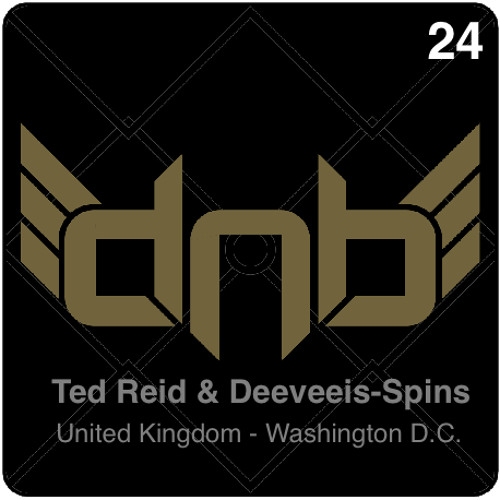 2013-10-13 Ted Reid & Deeveeis-Spins  Back-2-Back Session on Dnbheaven.com