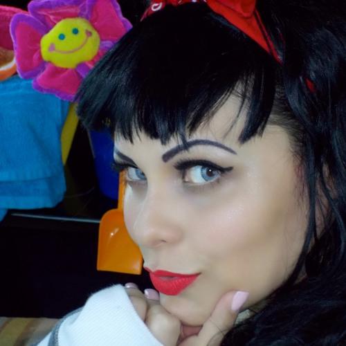 """ MANICURE "" LADY GAGA COVER BY LUNA DORMA! ART POP"