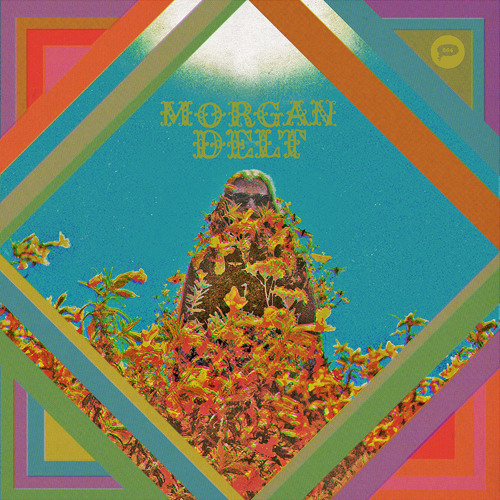 Morgan Delt - Beneath The Black And Purple