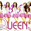 QUEEN 5 - INGIN JADI PACAR (Music Produced by Frando)