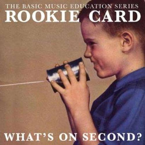 Last Waltz #3 by Rookie Card