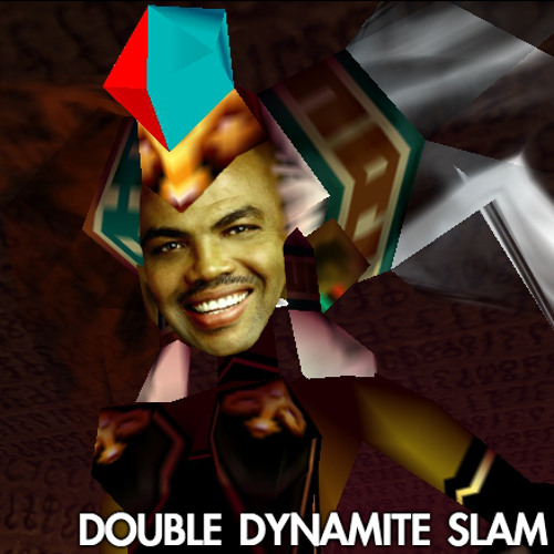 Kotake and Koume's Double Dynamite Slam! (Quad City DJ's vs. MOKA, Koji Kondo)