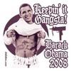 Obama Reads FDB by youg dro