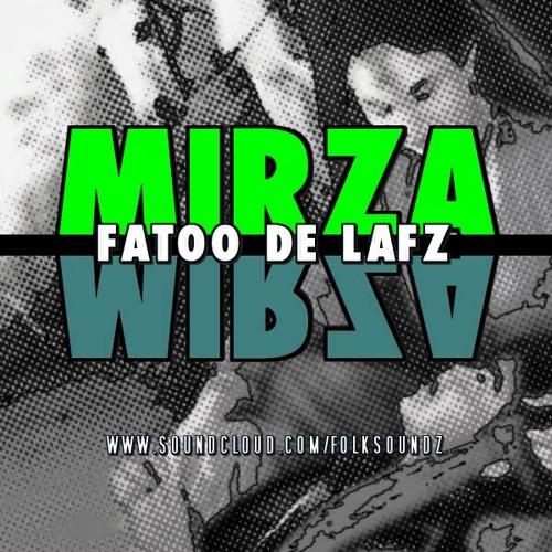 Folk Soundz - Fatoo De Lafz (Mirza) [Instrumental]