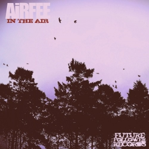 In The Air by Airfee (Dublime Remix)