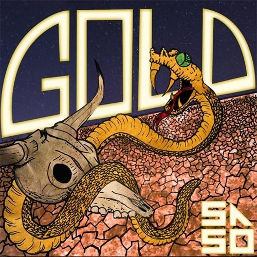 Gold by SASO