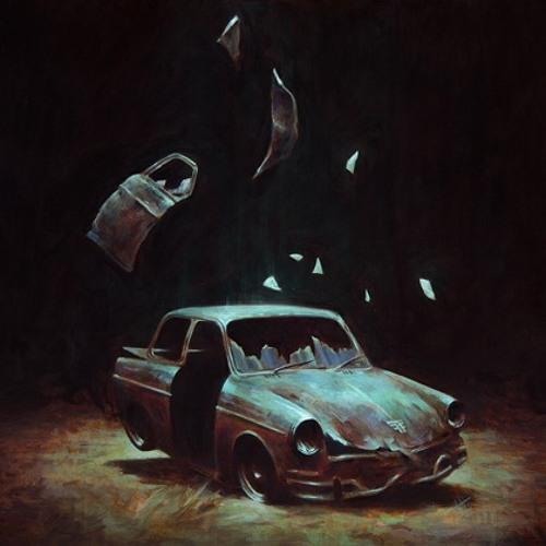 Flight Facilities - Clair De Lune (feat. Christine Hoberg) (Them Jeans Edit)