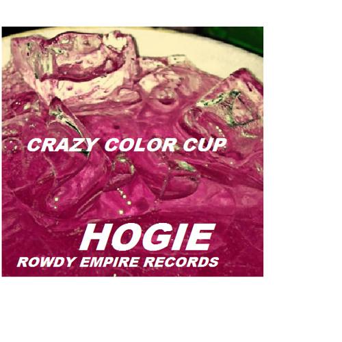 Hogo Sisu- Crazy Color Cup