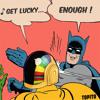 Daft Punk feat. Pharrell Williams - Get Lucky (Bako Remix) CLIP