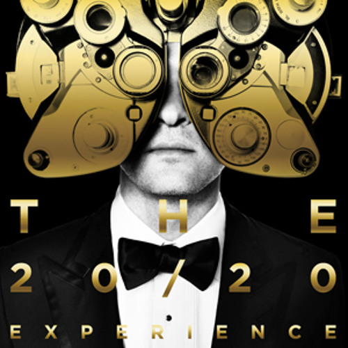 The 20/20 Experience 2 of 2 - Not A Bad Thing (Track 11) 30 Sec clip