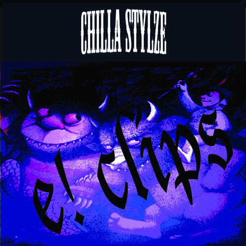 ChiLLa StylZe ~ Canary in the Gold Mine (Fr33 doWnload)