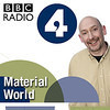 Material World 3rd May 2012: North Sea wind power, Bending Gamma rays horrid noises and how to hack.