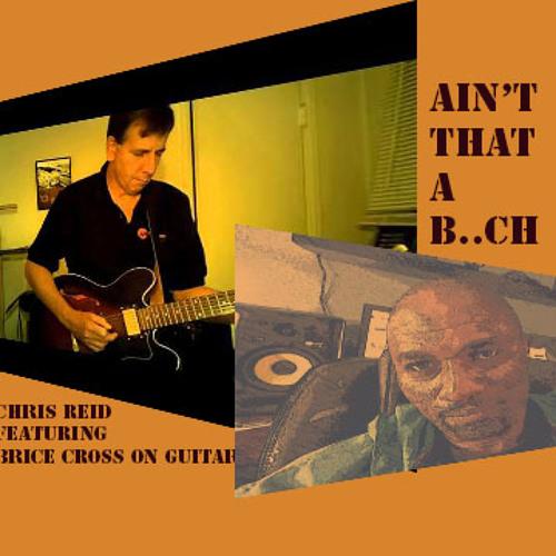 AIN'T THAT A B..CH - Chris Reid Ft. Brice Cross