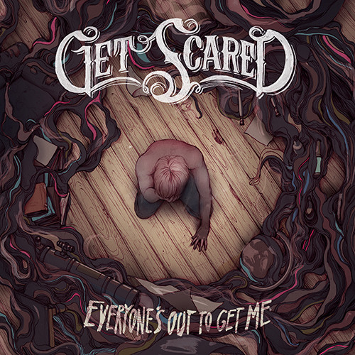 Get Scared - At My Worst