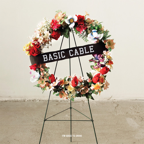 Basic Cable - Blonde Ambition [I'm Good To Drive LP, PERM-039]