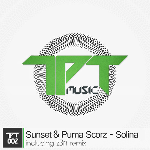 Sunset & Puma Scorz - Solina (Original Mix)
