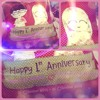 Happy 1st Anniversary (Special for My BRIMOB) - Puisi Cinta