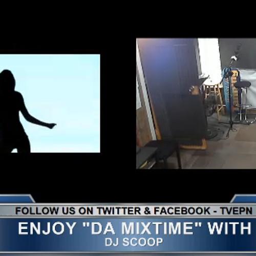 Da Mixtime on The Slam Show on TVEPN Aired 2013-10-22
