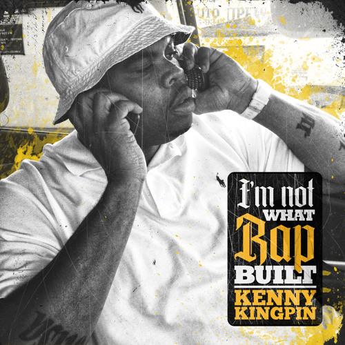 #INWRB ''Im Not What Rap Built''