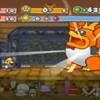 Paper Mario The Thousand Year Door - Macho Grubba Battle