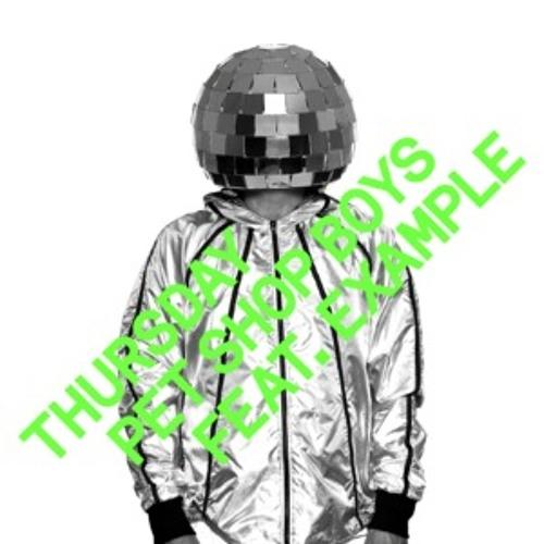 Pet Shop Boys - Thursday (No Rap Edit)