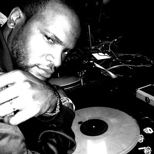 @JustDizle - Roc-A-Mix