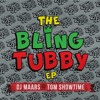 Dj Maars Vs Tom Showtime - The Bling Tubby EP (Preview)