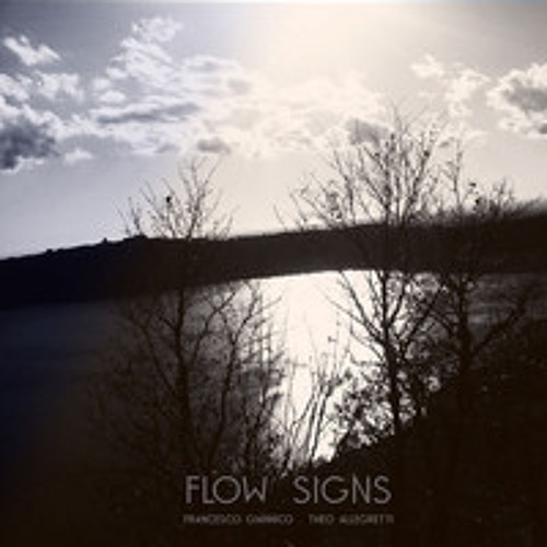 At Sunset by FLOW SIGNS - Francesco Giannico & Theo Allegretti