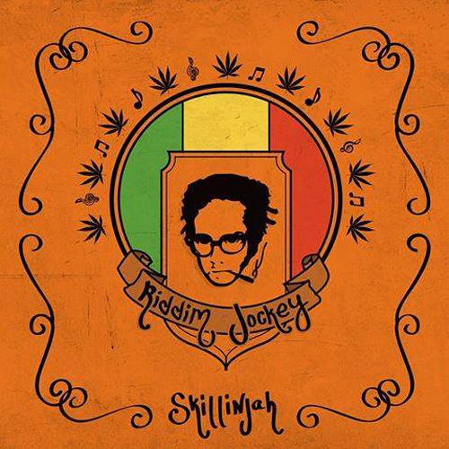 Skillinjah - Boss DJ [2013]
