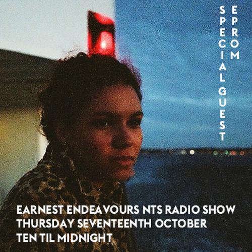 EE Podcast 003 // Eprom