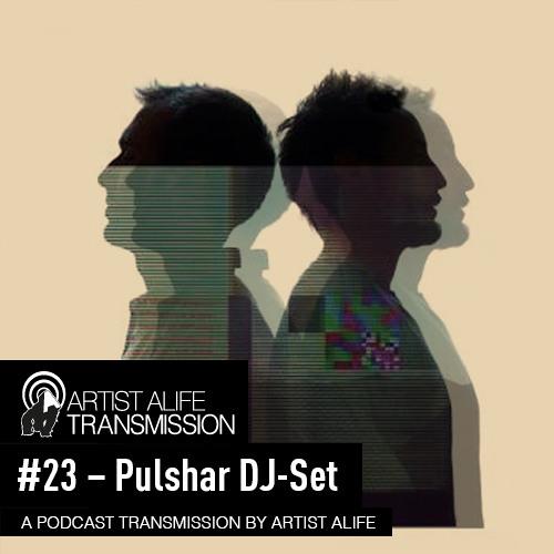 # 023 Pulshar DJ Set