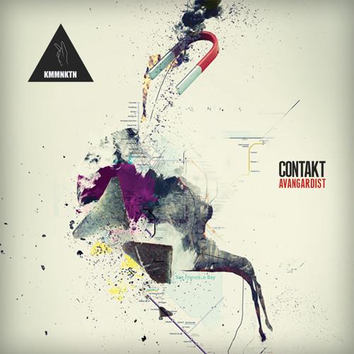 Avangardist -  Control Room (Original Mix)