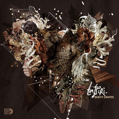 DustyCrates - Tafsiri EP -  Bati (STSK)