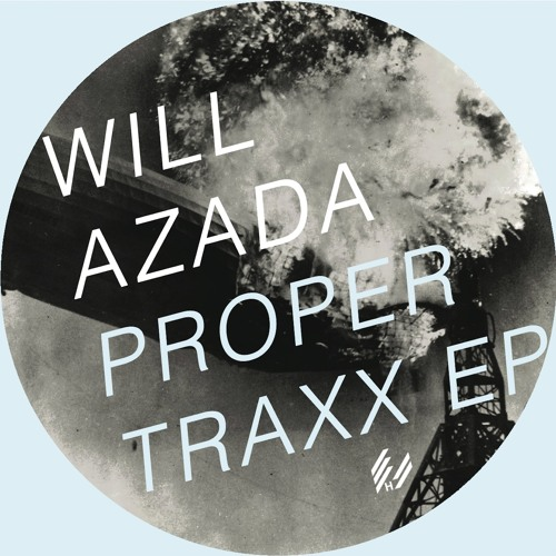 Will Azada - Mysterious White Powder (clip)
