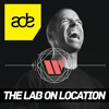 Chris Liebing live from the Studio 80 Warehouse ADE (Part 1)