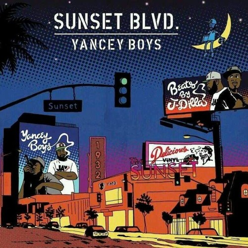 "Yancey Boys ""Jeep Volume"" (ft. T3 & DJ C-Minus)"