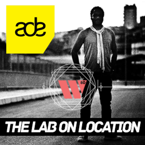 Steve Rachmad live from the Studio 80 Warehouse ADE