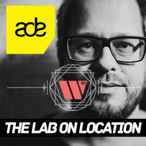 Oliver Huntemann (Ideal Audio) live from ADE