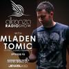 Mladen Tomic - Alleanza Radio Show Episode 95